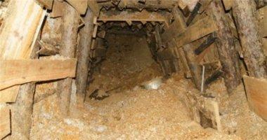 Cận cảnh những ngách hầm giải cứu 12 nạn nhân mắc kẹt