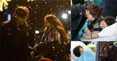 """""""Xuýt xoa"""" với hình ảnh thân mật của Lee Jong Suk và Park Shin Hye"""