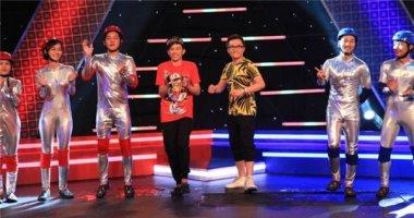 """Gameshow mới trên sóng VTV3: """"Người đi xuyên tường"""" - vui nhộn và ấn tượng"""