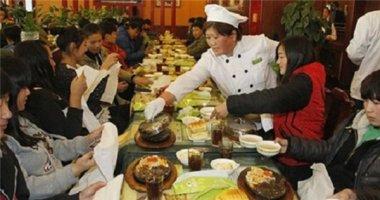 """Bữa ăn miễn phí của """"hiệu trưởng trường người ta"""" khiến dân mạng ganh tị"""