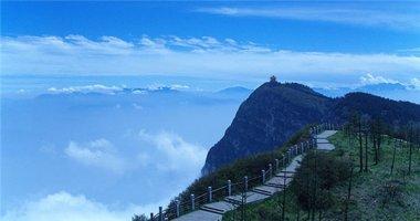 Vẻ đẹp như tranh của 3 địa danh quen thuộc trong tiểu thuyết Kim Dung