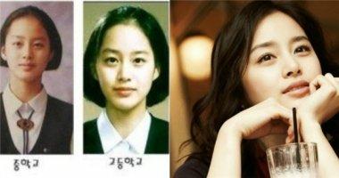 """Những diễn viên """"đẹp từ trong trứng"""" của làng giải trí Hàn"""