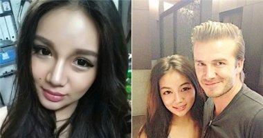 5 ái nữ xinh đẹp của những ông chủ giàu có làng túc cầu