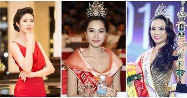 Thu Thảo, Ngọc Hân, Diễm Hương nói gì về tân Hoa hậu Nguyễn Cao Kỳ Duyên?
