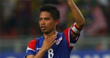 Đội trưởng Malaysia xin lỗi vì đấm vào đầu Tiến Thành