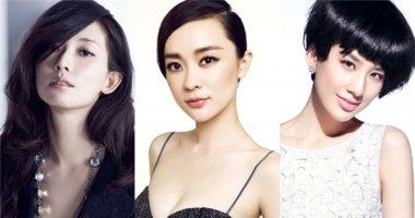 Điểm danh 9 mỹ nhân Hoa ngữ nổi lên nhờ 10 giây quảng cáo