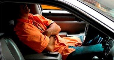 Ngủ trong ôtô sao cho an toàn?