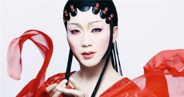 Nam ca sĩ hát giọng nữ nổi tiếng của Đài Loan gây sốc vì đi tu