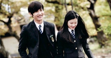 Changmin (DBSK) tìm lại nụ hôn tình đầu trong Mimi drama
