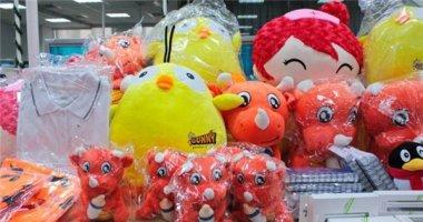 Shop quà triệu món của Zing Me thu hút đông đảo bạn trẻ