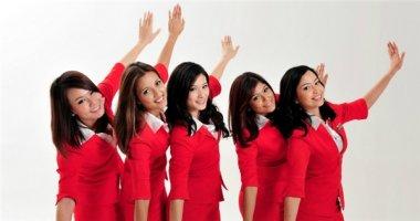 Cùng Air Asia chia sẻ quà tặng Giáng sinh bất ngờ dành cho người thân