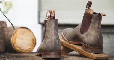 Cách làm sạch boot da cũ thành mới tinh