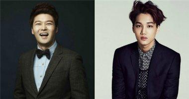 """Jeon Hyun Moo xin lỗi Kai (EXO) vì lỡ """"phớt lờ"""""""