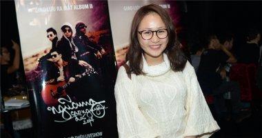 Con gái Thanh Lam giản dị, kín đáo đi sự kiện