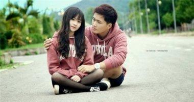 Cặp đôi chàng cao kều - nàng tí hon xứ Nghệ