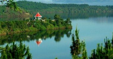 Những địa điểm hút hồn ngỡ như thiên đường ở Việt Nam