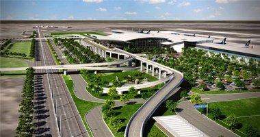 Ga hàng không lớn nhất Việt Nam trước giờ mở cửa