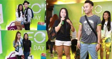Giới trẻ hào hứng với ngày hội NEO style