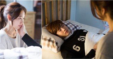 Lee Jong Suk quay về sống chung với Park Shin Hye?