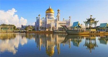 Những điều gây sốc khi đến Brunei