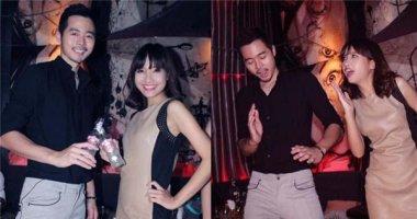 """Dương Mạc Anh Quân lần đầu khoe vũ đạo cùng Kim Nhã tại """" 9life đêm sắc màu"""""""