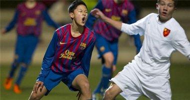 10 sao mai bóng đá hứa hẹn truất ngôi Messi, Ronaldo