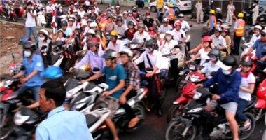 Chủ xe máy sẽ phải đóng 50.000 – 150.000 đ/xe/năm?