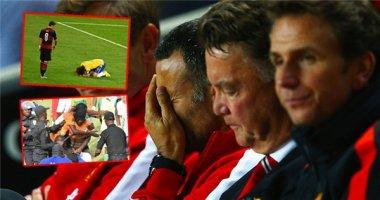 10 sự kiện bóng đá khiến fan choáng váng năm 2014