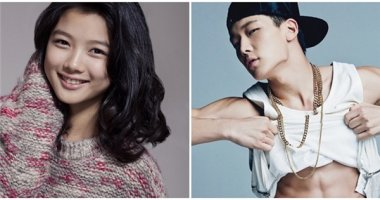 Kim Yoo Jung thừa nhận là fan của Bobby (iKON)