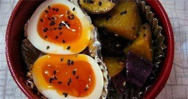 Các kiểu ăn trứng độc đáo trên thế giới