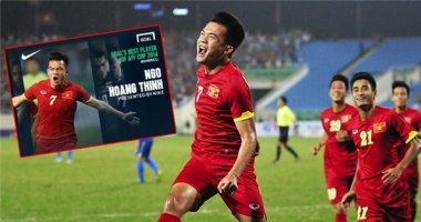 Hoàng Thịnh, Thành Lương được báo Malaysia đánh giá cao
