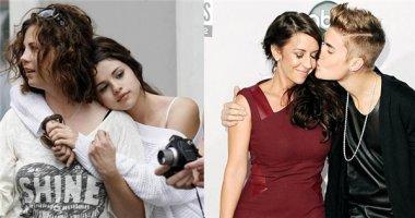 Tiết lộ bất ngờ về mẹ của Justin Bieber, Selena Gomez và các sao Hollywood
