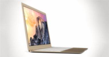 Ngỡ ngàng với bản dựng 3D tinh tế của Macbook Air thế hệ mới