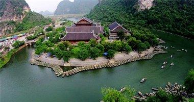 Ngỡ ngàng với vẻ đẹp của Tràng An - di sản vừa được UNESCO công nhận