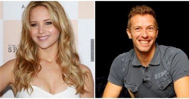 Bắt gặp Jennifer Lawrence và Chris Martin hẹn hò ăn tối