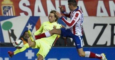 Torres ghi bàn siêu tốc, Atletico vẫn thua Barca 2-3