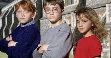 """""""Xuýt xoa"""" với độ đáng yêu của bộ ảnh độc của dàn sao Harry Potter"""