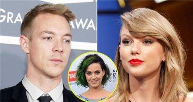 """Bạn trai cũ Katy Perry công khai """"chỉ trích"""" fan Taylor Swift"""