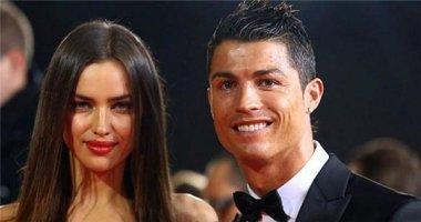 """Tiết lộ bí mật """"động trời"""" khiến Irina chia tay Ronaldo"""