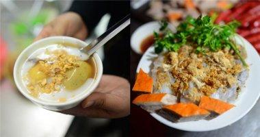 5 món ăn đêm đặc sắc không thể bỏ qua ở Hà Nội