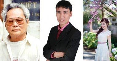 Những mất mát của làng giải trí Việt năm 2014