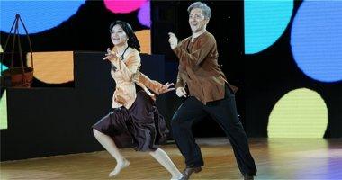 """""""Bà già"""" Chi Pu liều mình nhảy quá sung"""