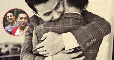 Đám cưới đồng tính đầu tiên của NTK Việt khiến dân mạng nức lòng