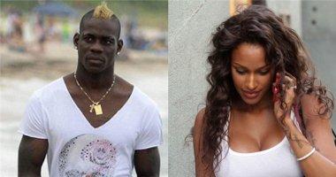 Bạn gái tiết lộ lí do chia tay Mario Balotelli