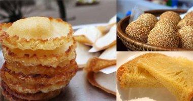 Những món bánh miền Tây làm nức lòng du khách