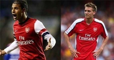 """5 """"chân gỗ"""" khét tiếng của Arsenal"""
