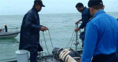 Nạn nhân chuyến bay QZ8501 đã tử vong 3 ngày trước