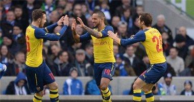 Arsenal thoát hiểm ở vòng 4 FA Cup
