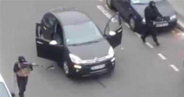Tòa báo bị khủng bố, Pháp đặt mức báo động cao nhất