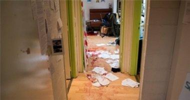 Công bố hình ảnh đầu tiên bên trong tòa soạn Pháp bị thảm sát